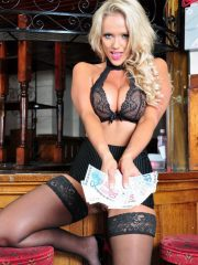 Lucy Zara Gallery. Playing For Hard Cash