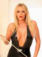 Lucy Zara Gallery. Bad Girl Ready For You