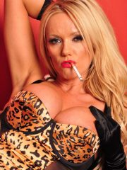 Lucy Zara Gallery. Lucy Smoking In A Very Sexy Photoshoot